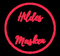 Hildes-Masken Logo